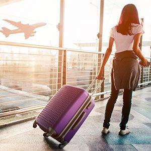 Foreign Travel Yoga : an Analysis
