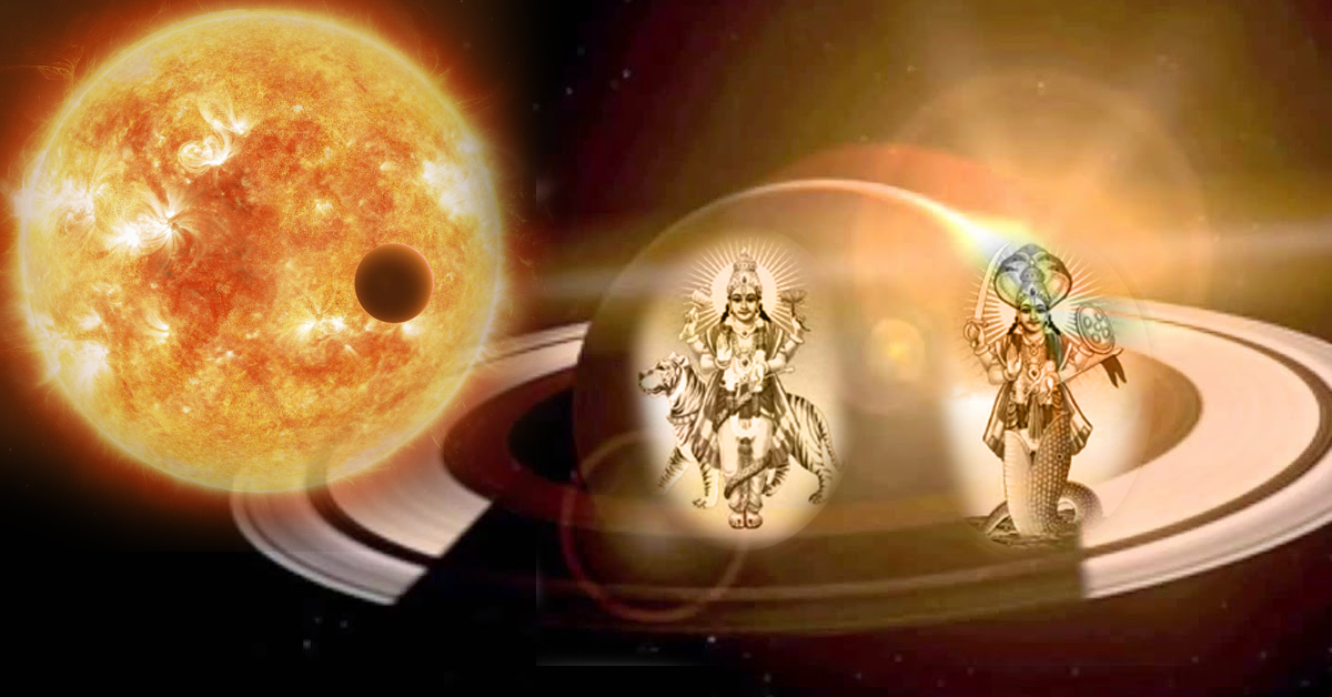 JUPITER, RAHU- KETU, AND SATURN: Transit 2019 Predictions