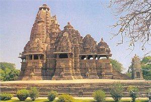 भारत के प्रसिद्ध वास्तुसम्मत और वास्तु दोषयुक्त मंदिर
