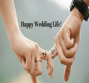 Remedies for a Happy Married Life
