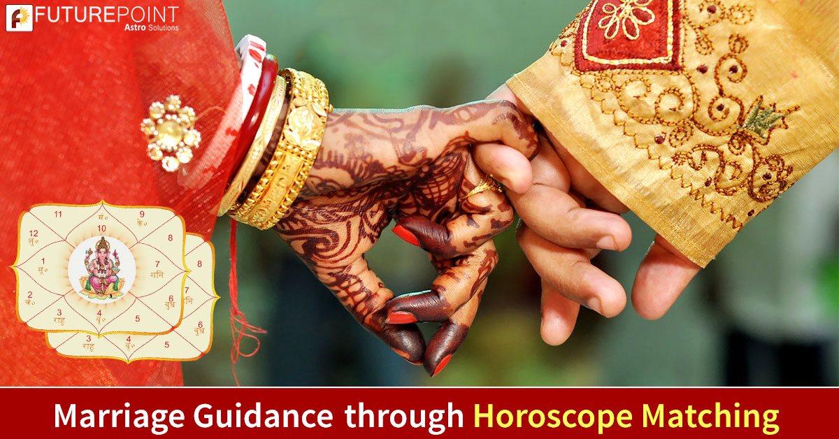 Astrologer Arun Bansal spills the beans about Marriage Guidance through Horoscope Matching
