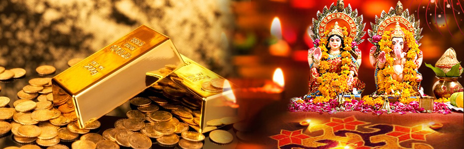 How to increase your wealth on Diwali