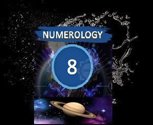 Lucky Number 8: Saturn