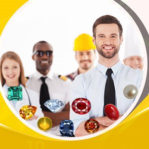 Which Gemstones Help in Career and Profession Success?