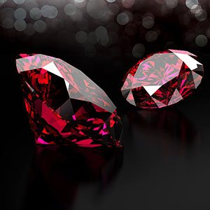 Features and Benefits of Ruby/Manik Gemstones