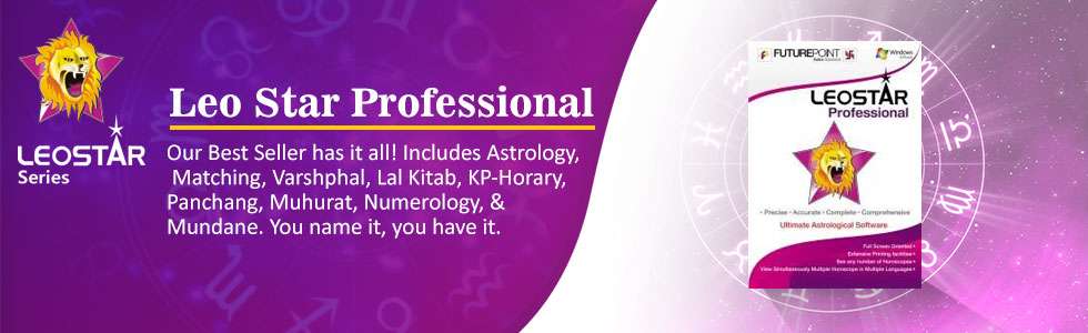 Professional Jyotish Software for Windows 8 | Future Point