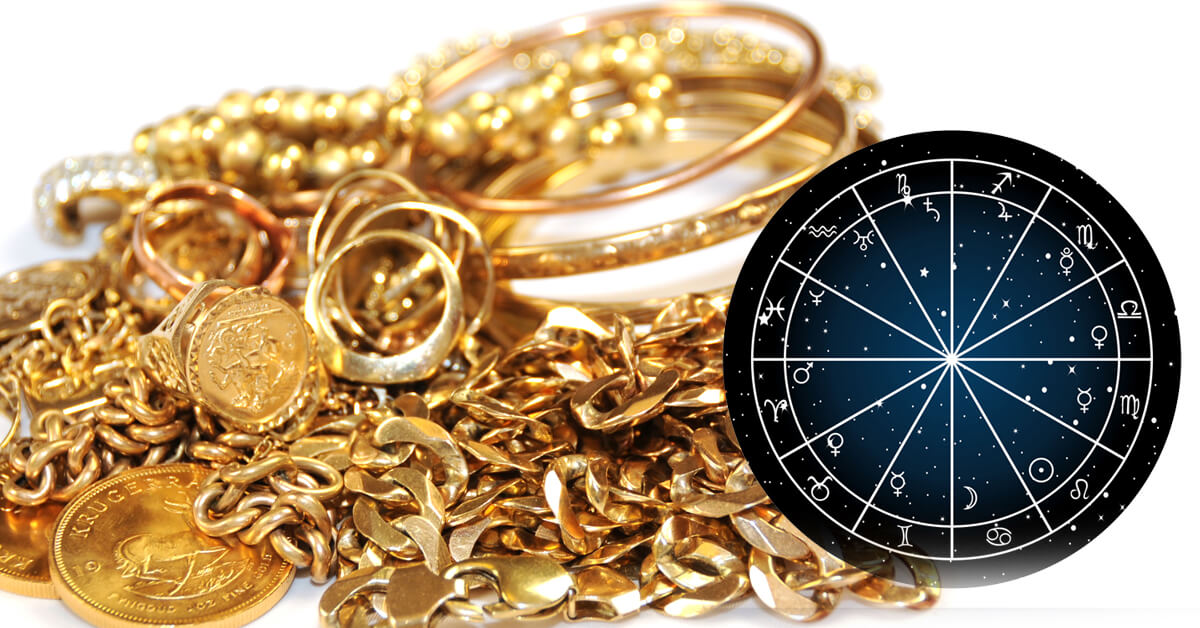 Wealth and Fortune After Marriage: As per the Natal Chart | Future Point