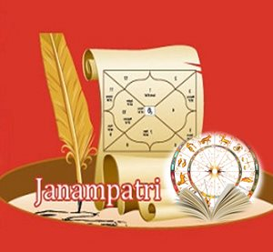 Why get a Janampatri from an Astrologer?