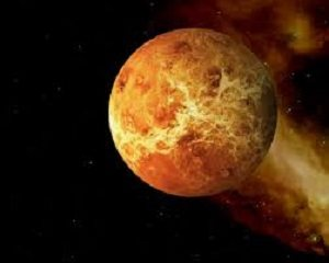 Radical number 6 Venus
