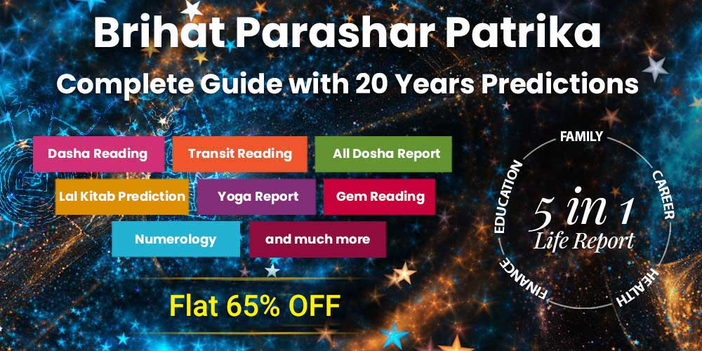 Know the effects planets during their Mahadasha | Future Point