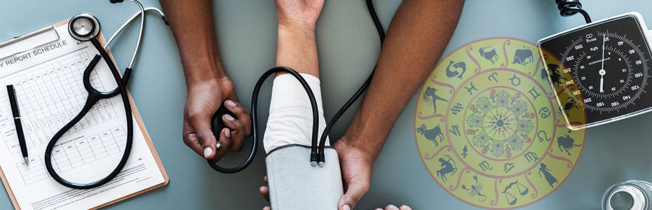 जाने स्वास्थ्य समस्याओं के समाधान और उपाय ज्योतिषी अरुण बंसल द्वारा