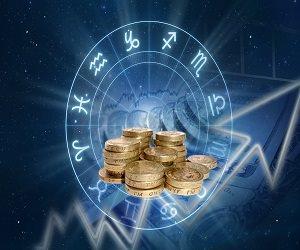 Financial Prosperity in Horoscope