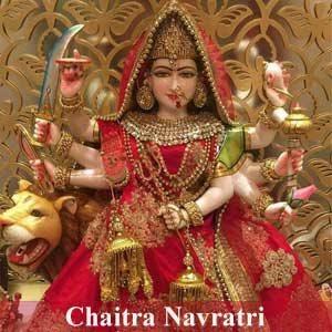 Kalash Sthapana Durga Puja, 9 Days Navratri Puja | Future Point