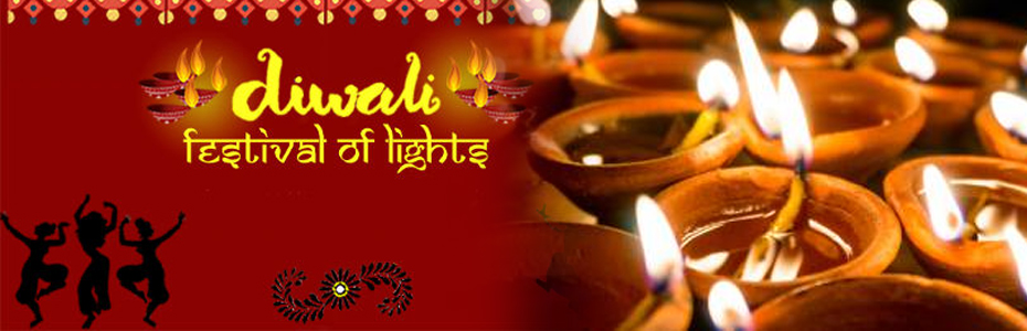 Diwali – The festival of Lights. When and How is Diwali celebrated in India