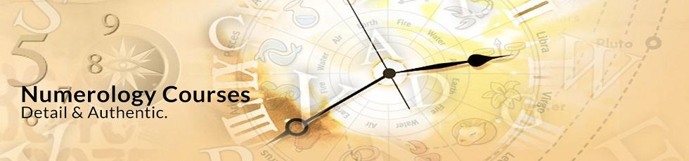 Numerology Courses – Detail & Authentic.