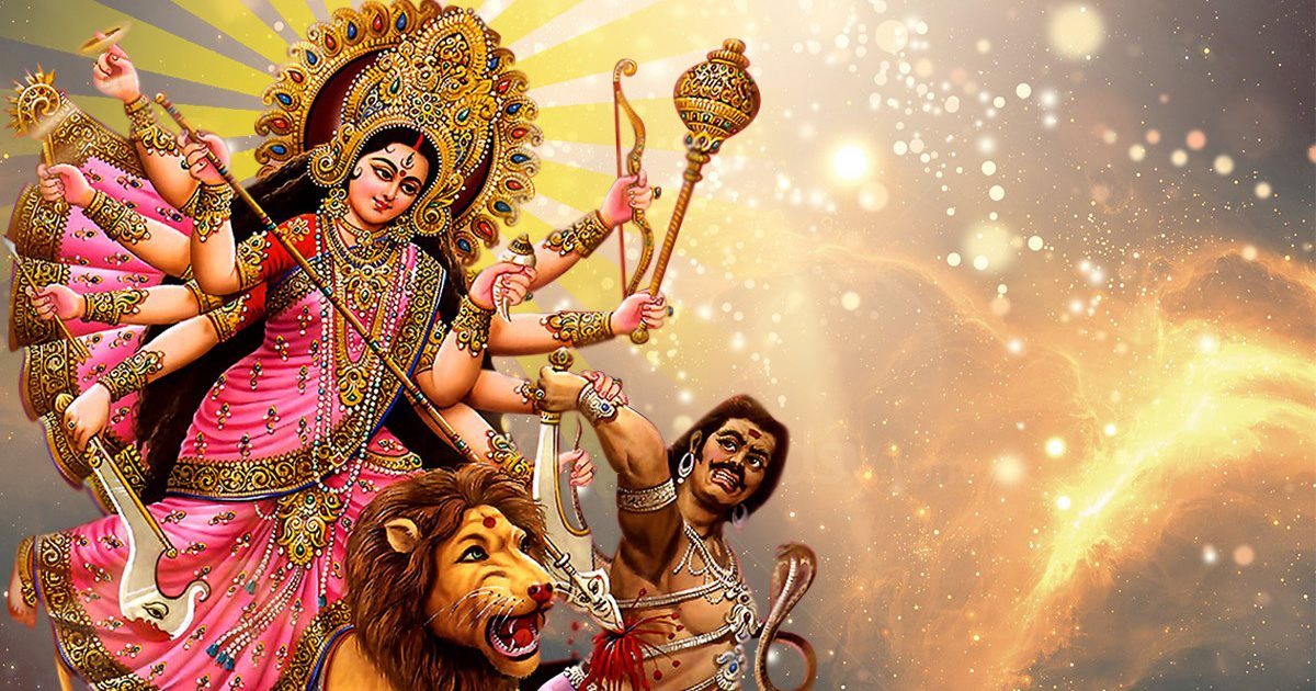 5 Things that make this Chaitra Navratri 2019 extra special!