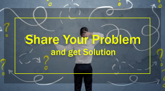 shareproblems