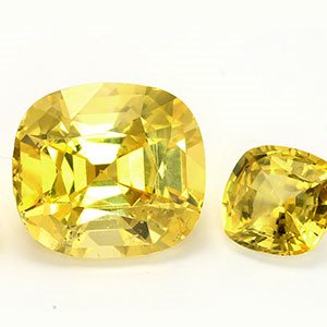 Yellow Sapphire stone can evict every hurdle of your married life