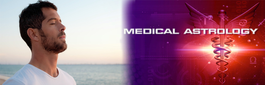 How medical astrology can help predict the disease and health of a person?