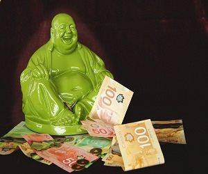 Feng Shui Money Tips