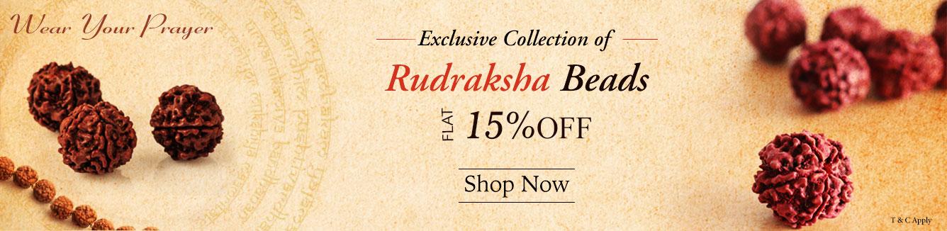 rudraksha