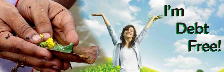 Shradh Rituals to overcome financial debts