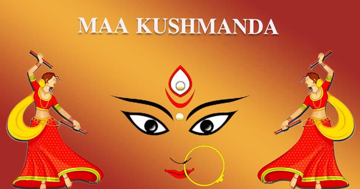 Vasant Navratri Day 4: Blessings from Maa Kushmanda
