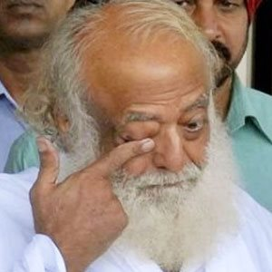 Baba Asaram Gets Life Imprisonment for Raping Minor