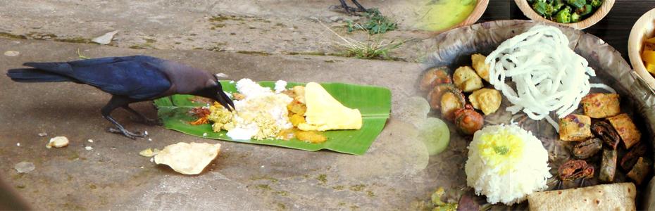 Sarvapitru Amavasya Shradh 2018