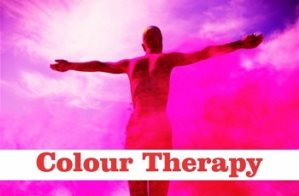 Colour therapy from the perspective of an astrologer