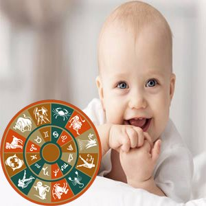 Baby Name Ideas for Every Sign of the Zodiac!