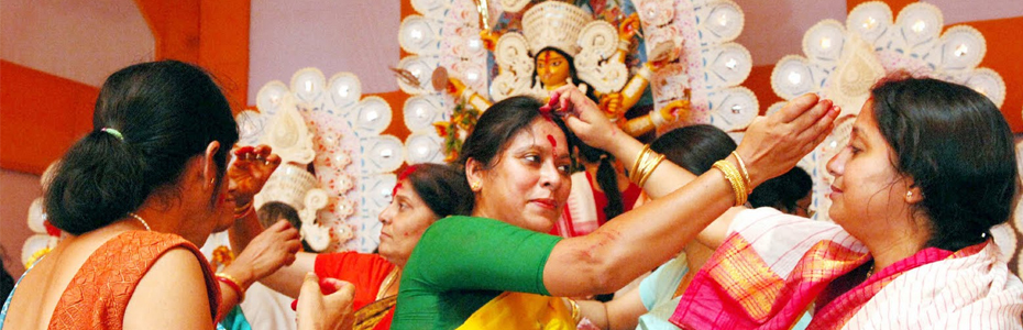 The Significance of Various Durga Puja Rituals