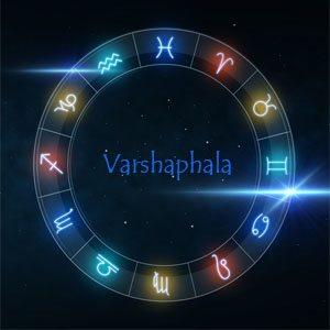 Important Role of Sahams in Varshaphala