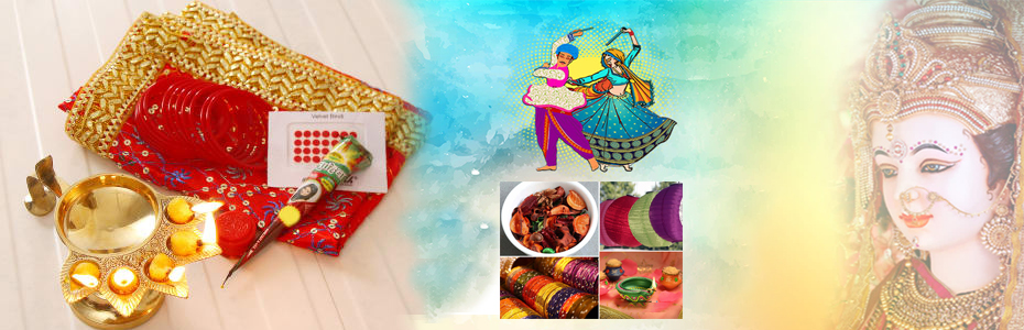 Some Unique Navratri Gifts for Your Family and Loved Ones