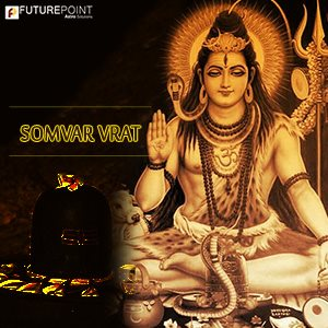 Somwar Vrata (Monday Fast)