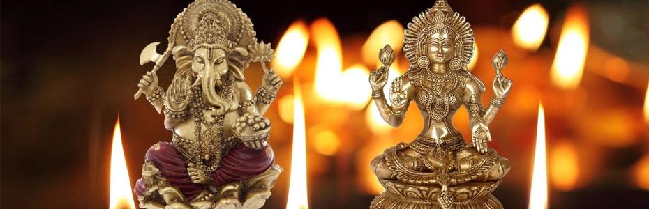 The Ritualist's Guide to Lakshmi Puja on Diwali