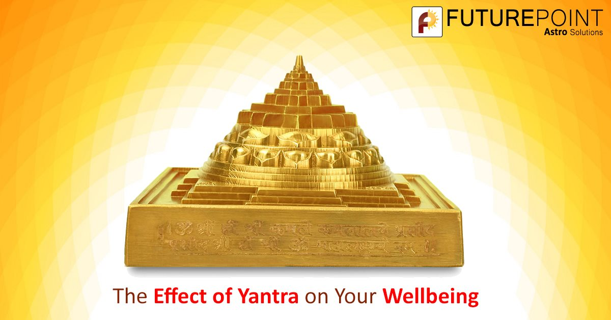 The Effect of Yantra on Your Wellbeing