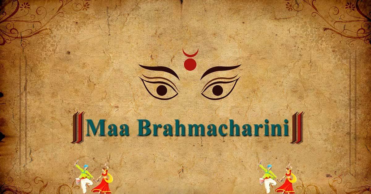 Vasant or Chaitra Navratri Day 2: Please Maa Brahmacharini