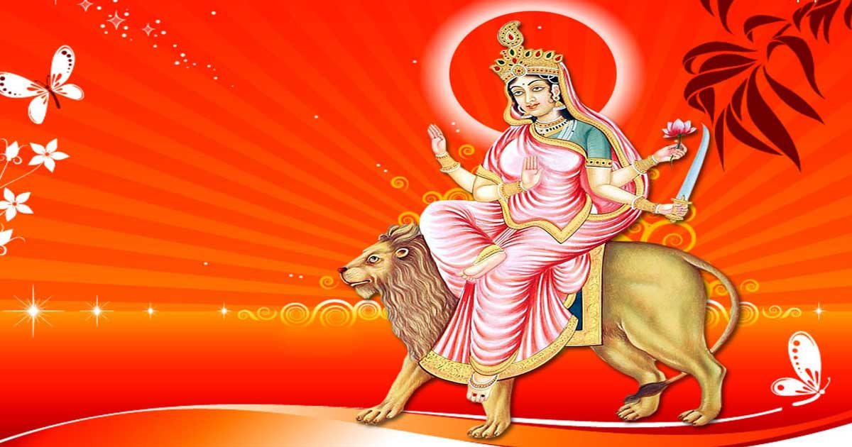 Vasant Navratri Day 6: Please Maa Katyayani