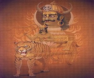 Rahu : Effects And Remedies