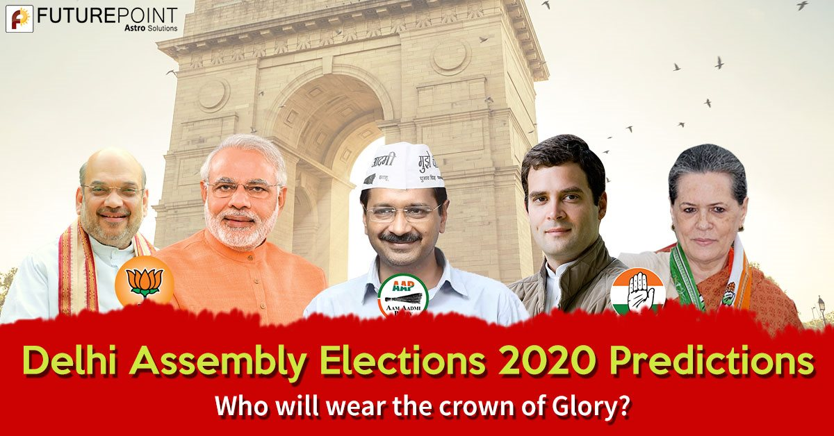 Delhi Assembly Elections 2020 Predictions: Who will wear the crown of Glory?