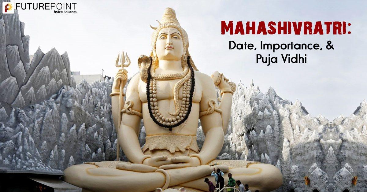 Mahashivratri: Date, Importance, & Puja Vidhi