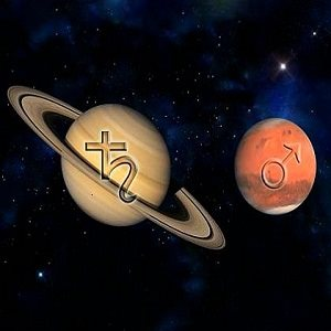 Mars : Effects And Remedies