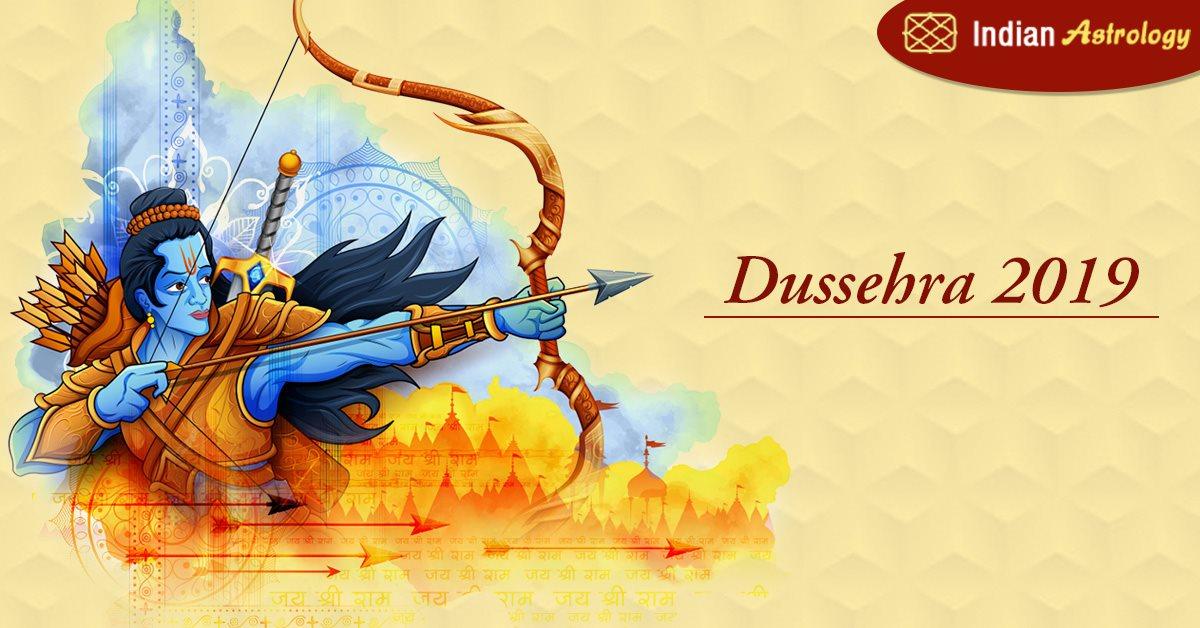 Dussehra 2019