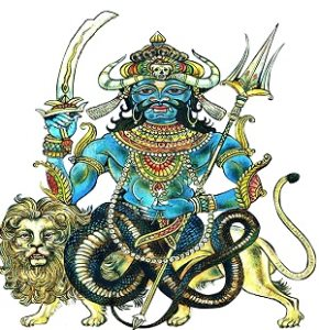 Role and Importance of Rahu in Astrology