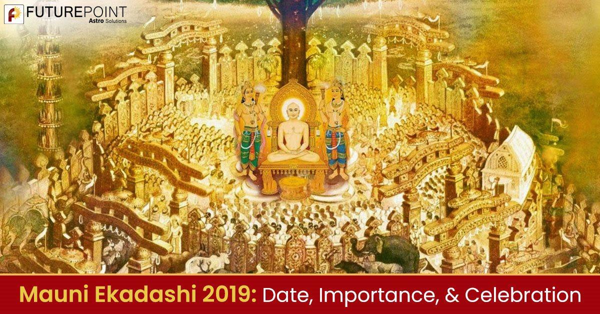 Mauni Ekadashi 2019: Date, Importance, & Celebration