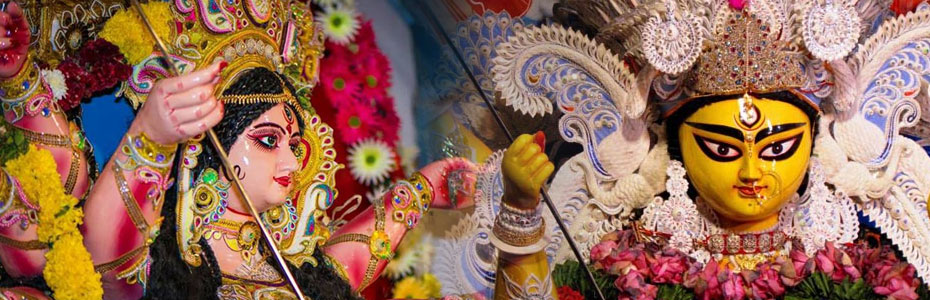 Durga Puja: An Experience Full of Colours and Traditions.