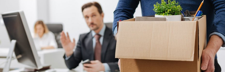 Beware! These Mistakes in Your Career Can Get You Fired