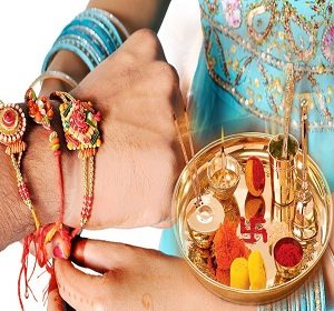 Rakhi - A Celebration Of Brother-Sister Bond