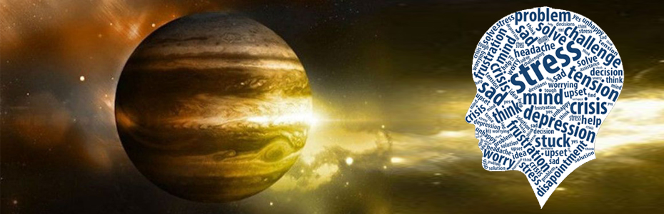 How to stop Jupiter Transit from affecting our mental health?